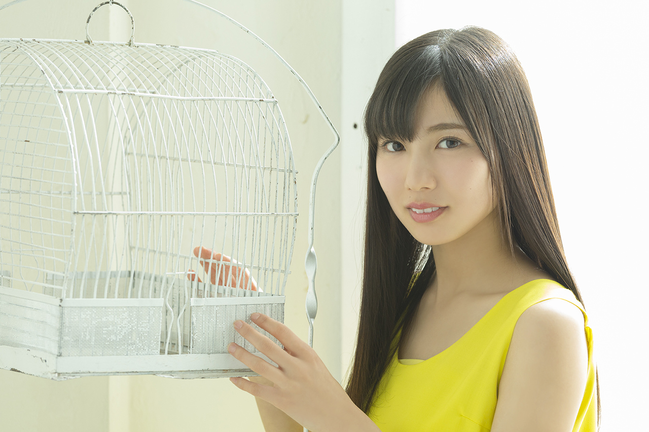 Kawata Hina 河田陽菜, HUSTLE PRESS U18 Zero② 2018年4月16日