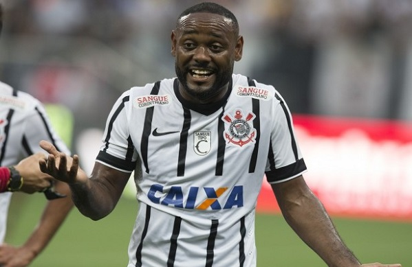 Love no Corinthians?
