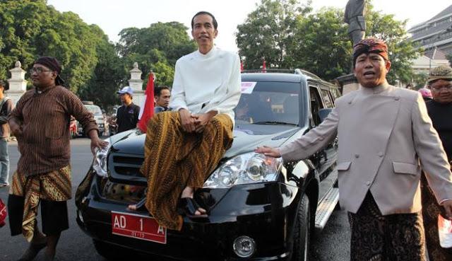 Politikus Senior PPP: Mobil Dinas Presiden AS The Best, Mobil Esemka Tahan Malu & Ghaib