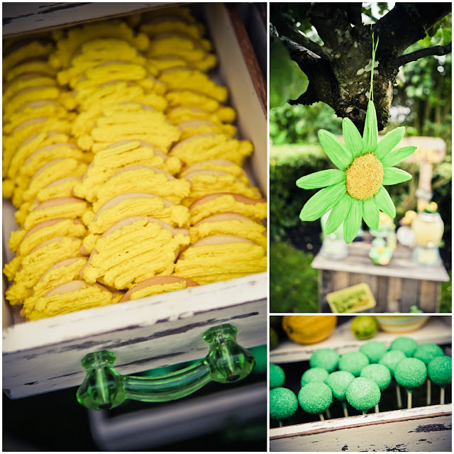 lemon+lime+green+yellow+citrus+orange+modern+ombre+birthday+party+wedding+theme+shower+baby+kids+kid+children+child+7up+seven+up+theme+photo+backdrop+lemonade+stand+retro+vintage+heather+lynn+photographie+2 - Heads up, Seven-Up!