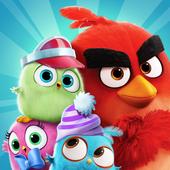 Download Game Angry Birds Match v1.0.17 Mod Apk Terbaru