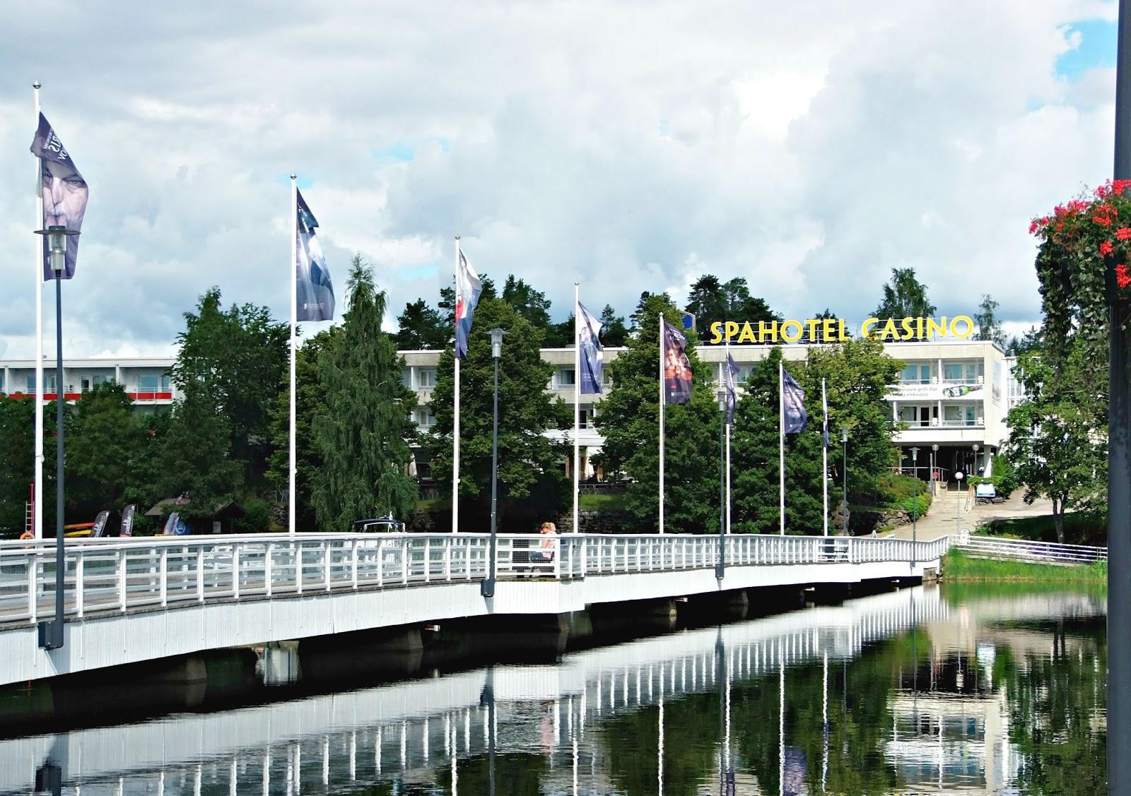 Spa Hotel Casino Savonlinna