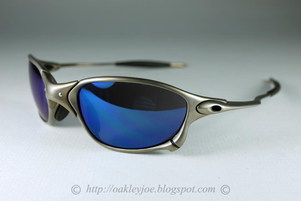 f867e6f9a3d Oakley X Metal Xx « One More Soul