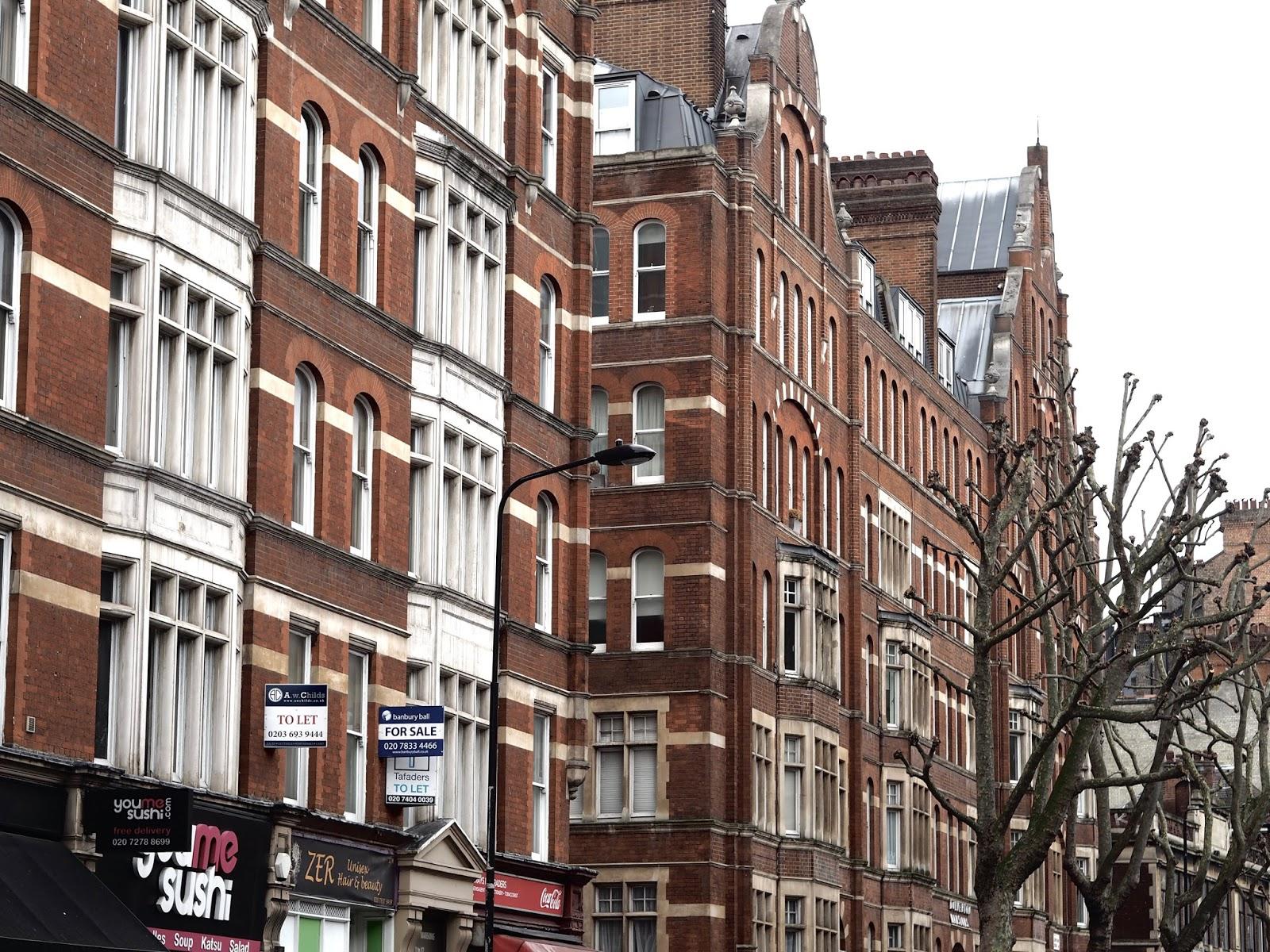 LONDON DIARY I. 9