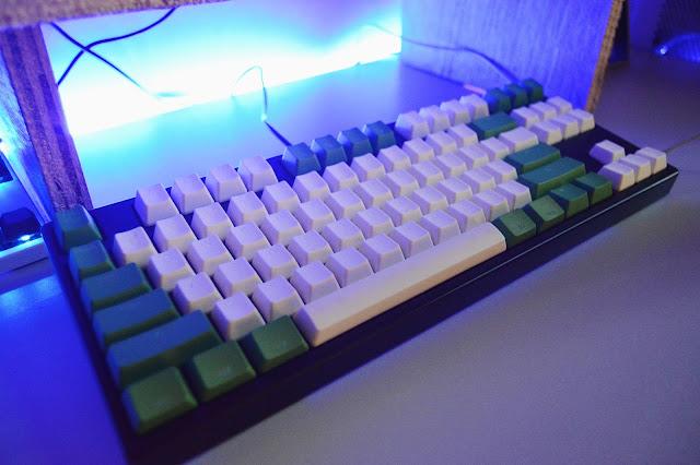 mechanical keyboard, ducky, ducky keyboard,