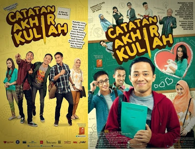 Download film Catatan Akhir Kuliah Full Movie Bluray (2015)
