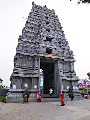 Sri Amareswara Swamy Temple-Amaravathi, Guntur