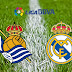 Real Sociedad vs Real Madrid - Liga BBVA por ESPN