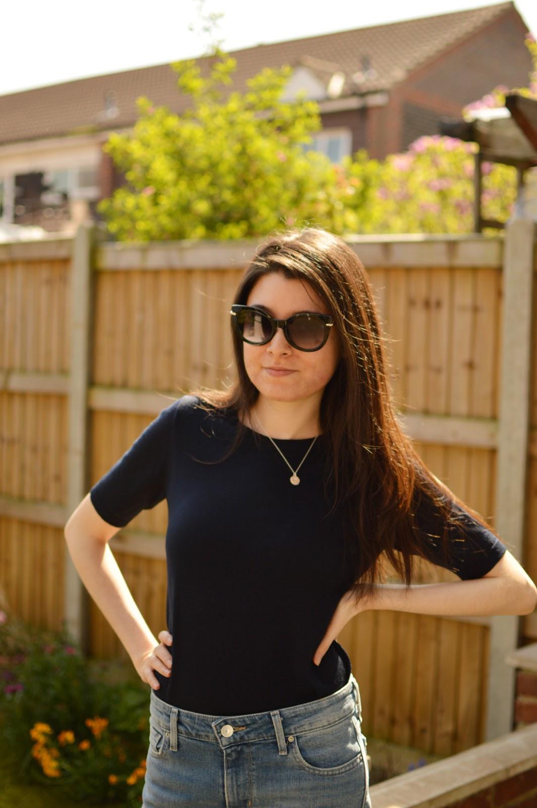 Elie Tahari Sunglasses