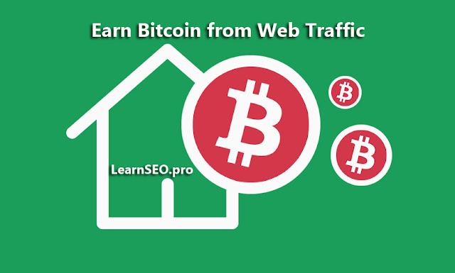 earn bitcoin
