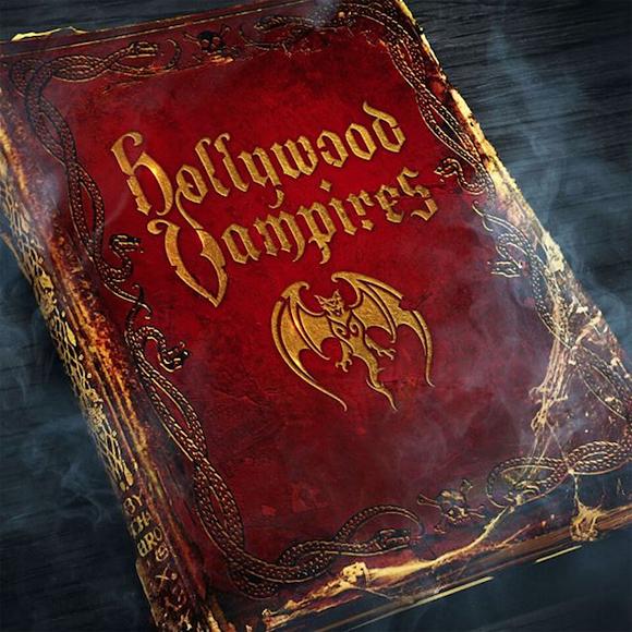 «Hollywood Vampires» rend hommage aux célébrités disparues