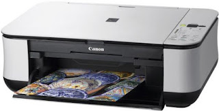 Download Resetter Canon MP258