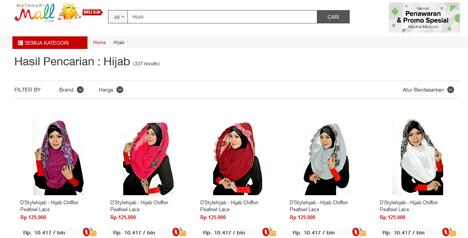 Online Shop Matahahari Mall Memberikan layanan COD atau cash on delivery, dimana layanan ini memberikan keleluasaan pada pembeli untuk membayar setelah barang dikirim dan diterima pembeli.