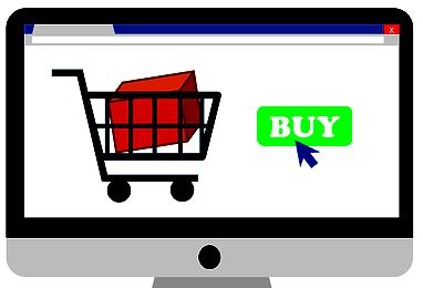 Startinn gecommerce business online on Facebook