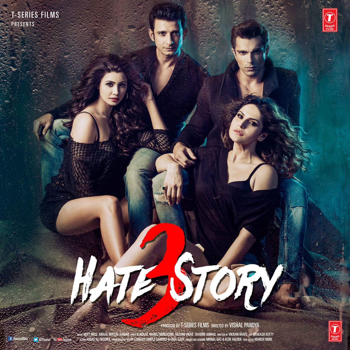 Hate Story 3 2015 Full Movie Dvdrip Hd Free Download  Hd -9190