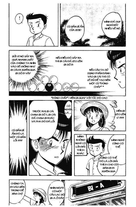 Break Shot chap 017 trang 9