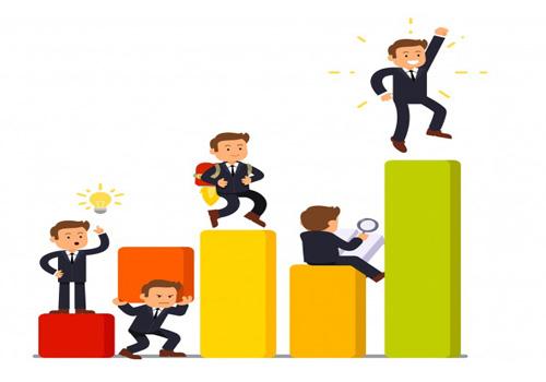 استراتيجيات التسويق لنمو اعمالك التجارية