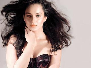 Kangana Ranaut super hair style best img