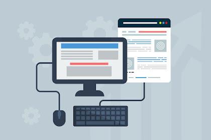 Cara Membangun Web dan Aplikasi Pulsa All Operator