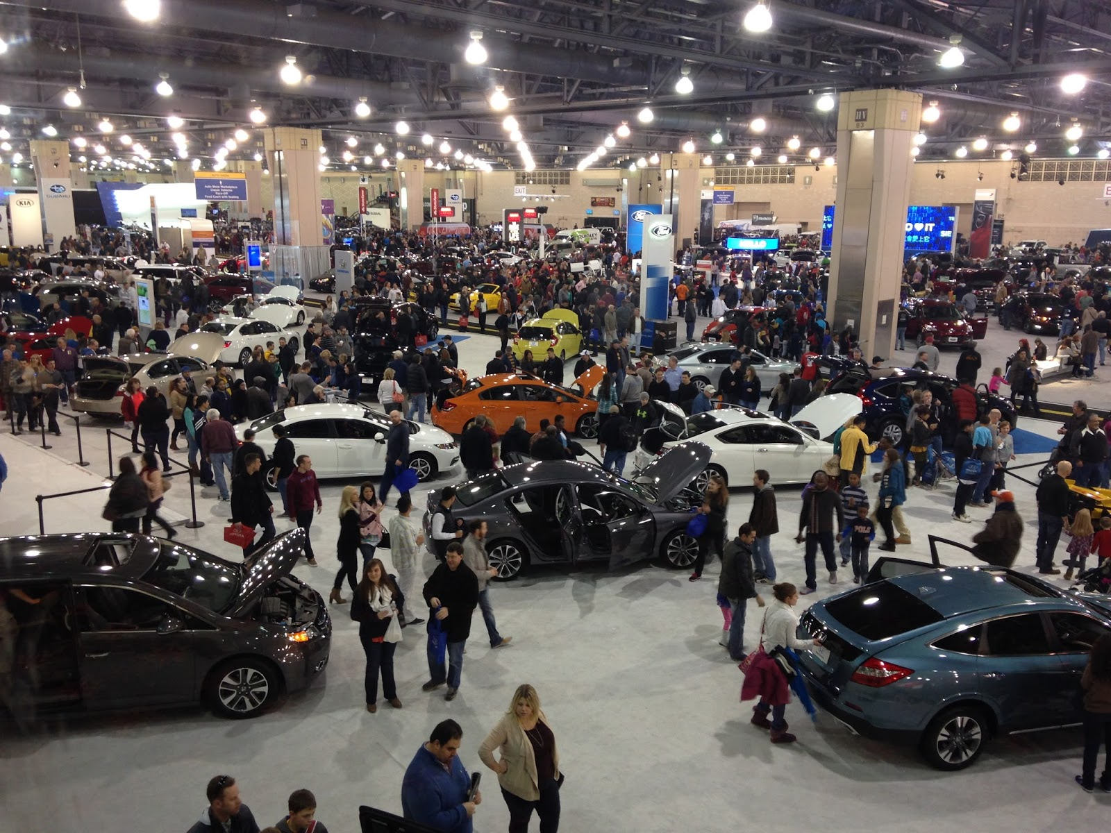 Fashion Of Philly The Philly Auto Show Is Coming - Philly car show 2018