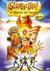 Scooby Doo! en el Misterio del Faraón (2005)