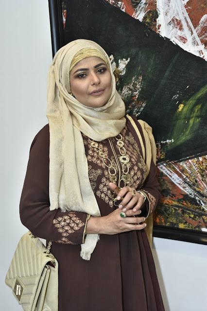 Zeenat Iqbal-