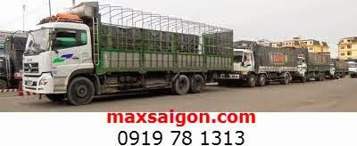 Dịch vụ vận chuyển hàng hóa bằng đường ô tô giá rẻ nhất