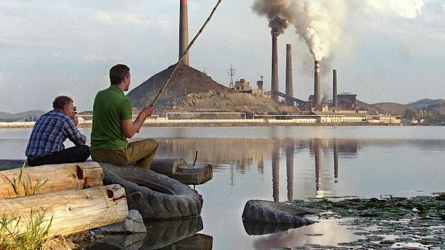 Mengerikan, Level CO2 di Atmosfer Mencapai Tingkat Tertinggi dalam 800 Ribu Tahun