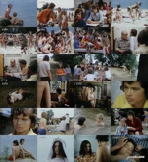 Bin ich Moses? 1975. 2 episodes.