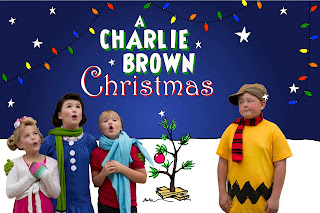 meet the cast of a charlie brown christmas - Charlie Brown Christmas Cast