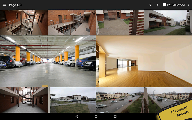 tinyCam Monitor PRO v7.5 Beta 11 Patched APK [Latest] is Here !