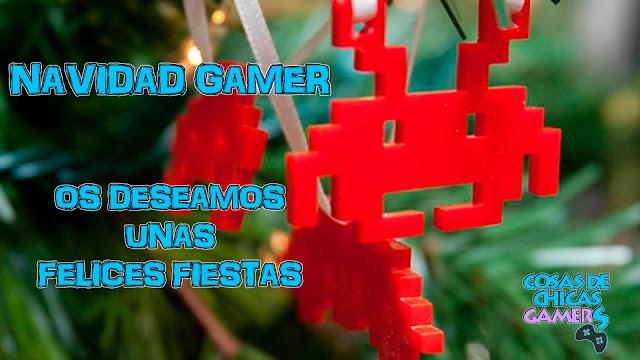 navidad gamer 2018 2019