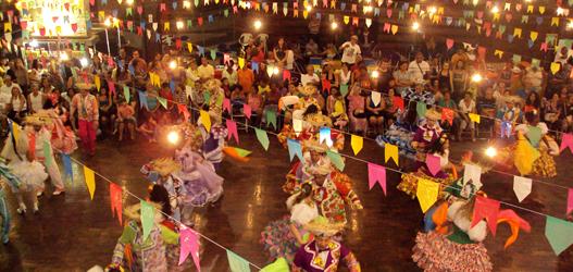 Festa de Umbanda - Martinho da Vila - LETRASMUSBR