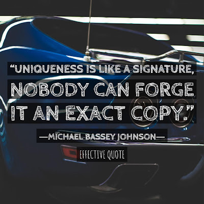 Michael Bassey Johnson quotes