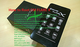 CM FLARE X Root
