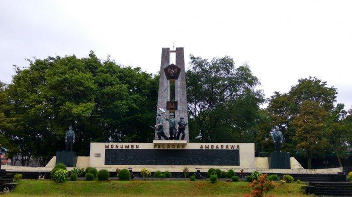 7 Wisata Ambarawa Semarang Jawa Tengah Paling Menarik