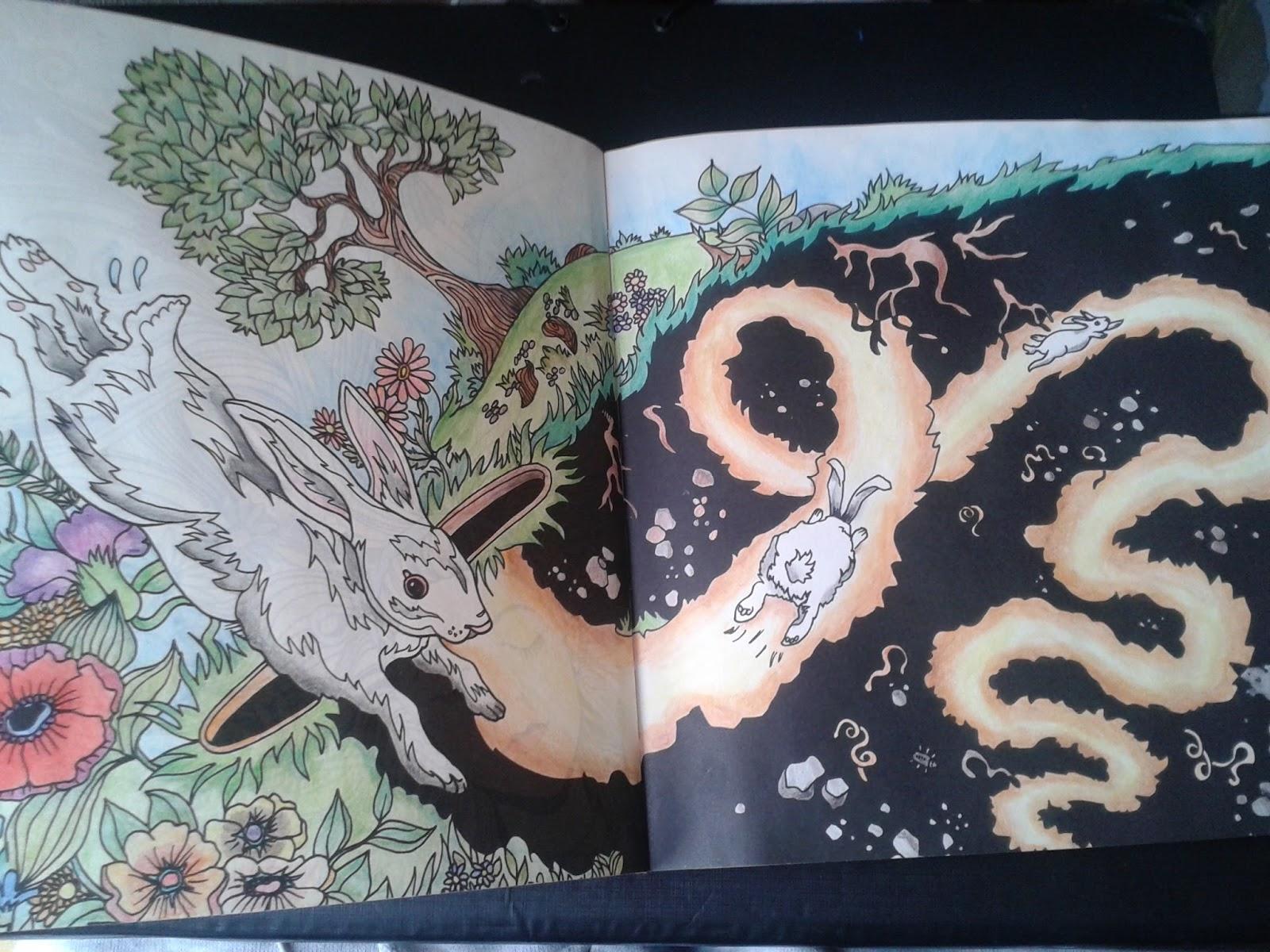 El libro de conjuros de Tita Hellen: abril 2017