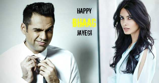 Happy Bhaag Jayegi Movie