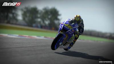 Cara merubah tampilan game MotoGP 13 menjadi seperti tampilan MotoGP musim 2015, berupa rider, wearpack, motor, dan team. Download pembaruan berupa mod MotoGP 2015 disini dan game MotoGP 13 anda akan berubah menjadi seperti MotoGP 15, lengkap!