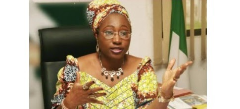 Ekiti gov polls manipulated – Fayemi's wife