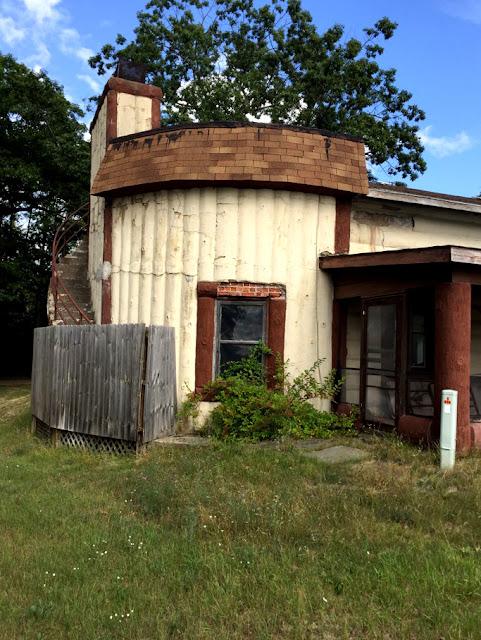 Retro Kimmer S Blog 22 New Photos Of Harry Bennett S Lodge