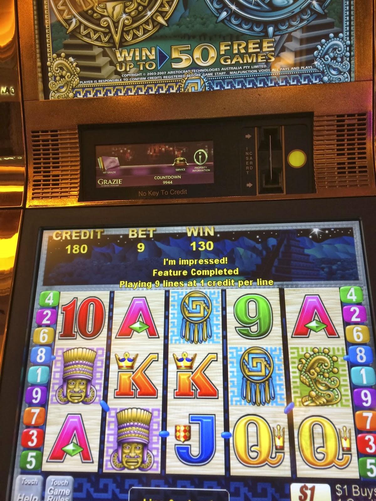 Las Vegas Daze Las Vegas Winning Christmas Trip With My