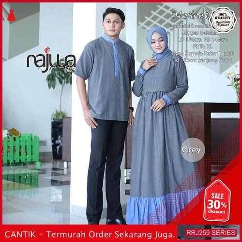 Jual RRJ259S138 Set Marino Couple Wanita Wd Terbaru Trendy BMGShop