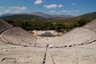 1. Epidaurus