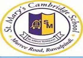 St Mary's Cambridge School