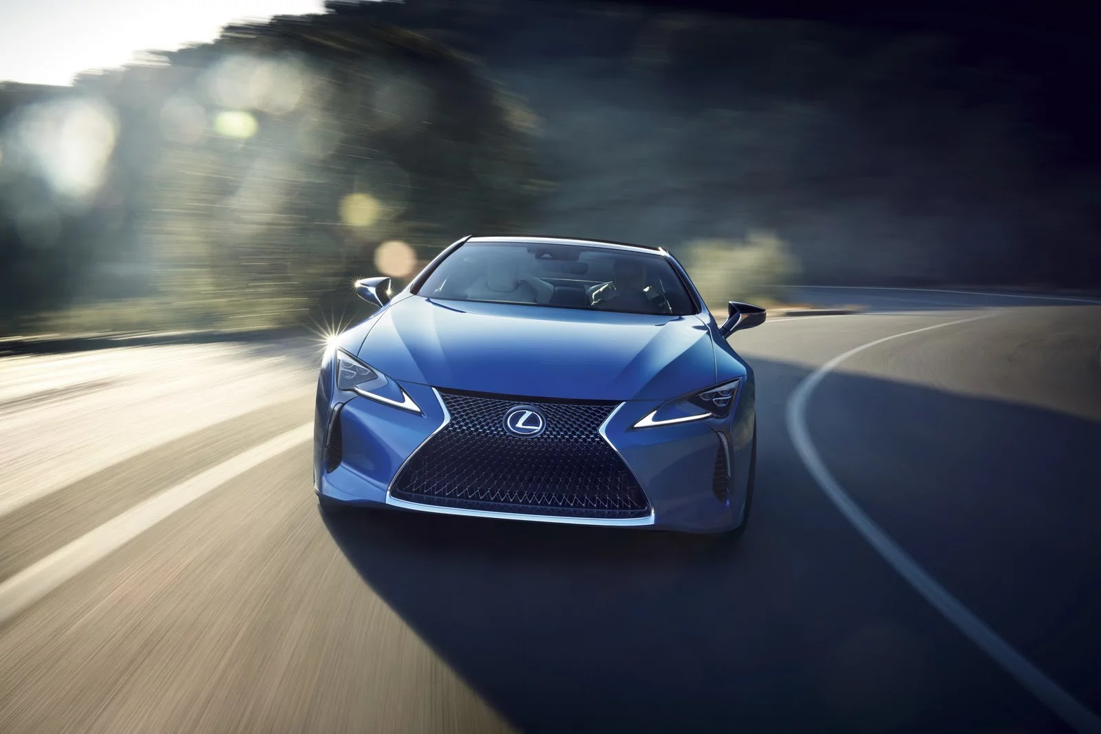 Lexus President Thinks EV Tech Not Ready Yet For Mass Adoption