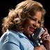 Morre a cantora Angela Maria, a rainha do rádio