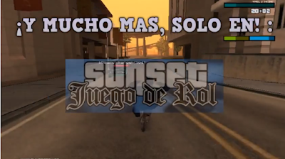 SuperToxic Freeroam (Multimodo) SQLite | Mundo GTA SAMP