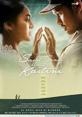 Sinopsis film Surat Cinta untuk Kartini (2016)
