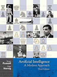 Artificial Intelligence: A modern Approach book by Stuart Russell